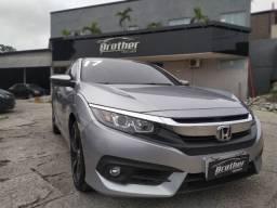 Civic EXL 2017 - Todas as Revisões na Honda . ( Garantia de Fábrica )