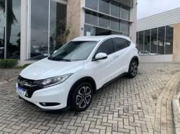 Honda HR-V Touring 1.8 Flexone 16V 5p Aut. 2017/2018