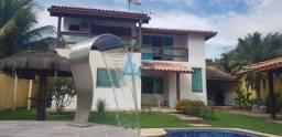 Casa com 3 dormitórios à venda, 265 m² por R$ 790.000 - Village 3 - Porto Seguro/BA