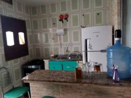 Casa na Augusto Montenegro, 2/4 sendo um suíte, 115m²