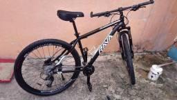 Título do anúncio: Bicicleta RAVA PRESSURE 19