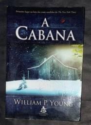 Título do anúncio: Livro A Cabana
