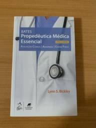 Bates - Propedêutica Médica Essencial