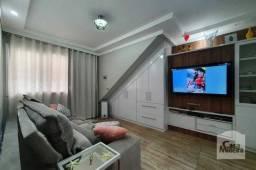 Apartamento à venda com 3 dormitórios em Vila clóris, Belo horizonte cod:323368
