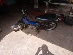 Traxx Star 50cc