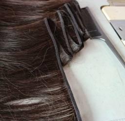 Costura de cabelo ( mega hair)