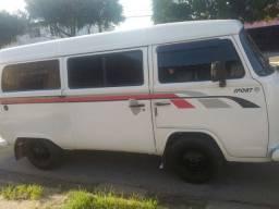 Kombi flex 1.4 9 passageiros ano2007