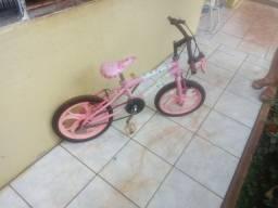 Título do anúncio: Vende um bicleta bom