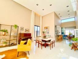 Título do anúncio: Casa Térrea 3 Suítes e Completa em Armários - Portal do Sol Green