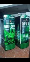 Cervejeira GRANDE 600 LITROS
