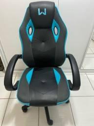 Cadeira gamer Warrior