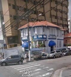 Título do anúncio: Casa para alugar, 221 m² por R$ 17.000,00/mês - Gonzaga - Santos/SP
