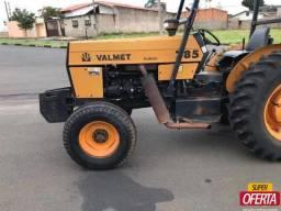 Trator Valtra/Valmet 785 Comp. 4x2 ano 94