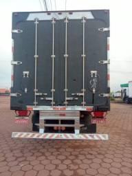 Scania 124/400 ano 2003