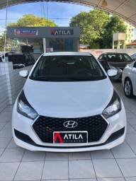 Hyundai hb20 2019 1.0 extra !!!