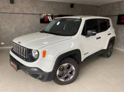JEEP Renegade SPORT 2.0 A/T 4P