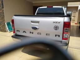 Título do anúncio: Ford ranger xlt