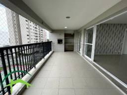 Reserva Inglesa London, 3 suítes, 169m², Semi Mobiliado na Ponta Negra
