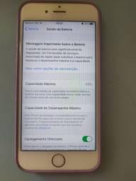 iPhone 6S 16G com nota fiscal