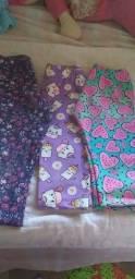 lotinho de roupa pra menina