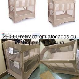 Berço para criança R$250,00