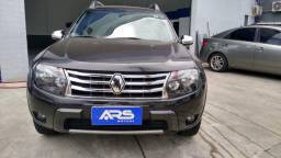 Renault Duster 2013 Completo + GNV : Ent + 48 x 855,00