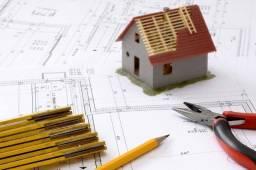 Título do anúncio: Engenheiro Civil - Regularização de obras, ART, projetos