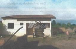 Casa à venda com 2 dormitórios em Centro, Francisco alves cod:623586