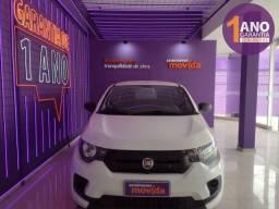 Título do anúncio: Fiat Mobi Like 1.0 2019/20 +Transferência Grátis