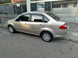 Fiesta 1.6 Sedan Completo 2008