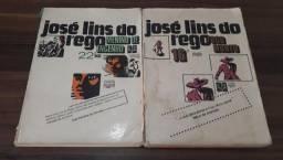 José Lins do Rêgo - Menino de Engenho e Fogo Morto