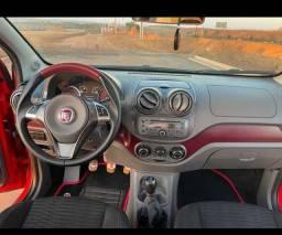 Fiat Palio Sporting