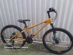 Bicicleta Aro 26 HMG