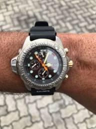 Relógio Citizen titanium