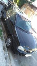 Chevrolet Classic Life/LS 1.0 VHC Flex / GNV 10m³