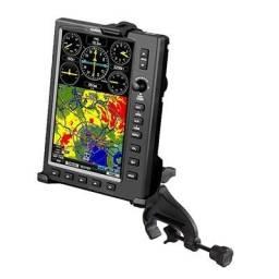 Suporte  GPS  Manche/Yoke para GPS Garmin gpsmap 695/696 - RAM-B-121-GA38U