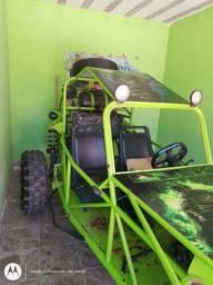 Gaiola fusca baja buggy motor ap 1.8 caixa de kombi 7x36