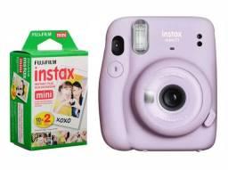Câmera instax 11