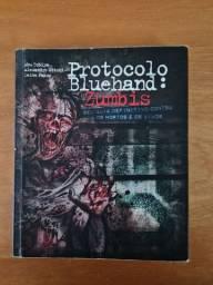 Protocolo Bluehand - LIVRO