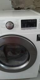 Lavadora Samsung lava e seca