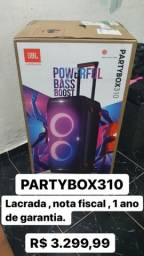 PARTYBOX310