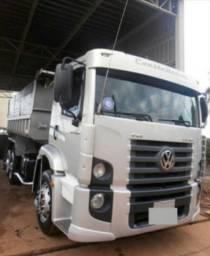24250 Caminhão Baú