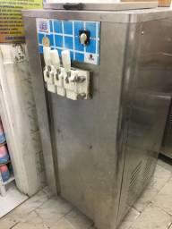 Máquina de sorvetes Sb300 bertollo