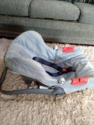 Cadeirinha de bebê abordo para carro
