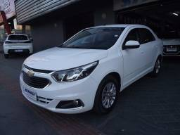 Chevrolet Cobalt LTZ 1.4 Flex 2018/2019 Branco Cód. 3675