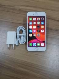 iPhone 7 256gb branco impecável