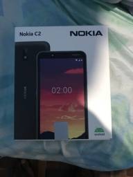 Nokia c2 lacrado