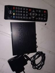 Conversor digital de tv