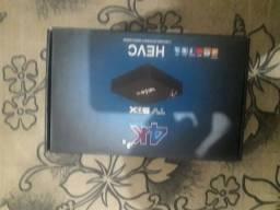 Tv box mix 9 64 gigas