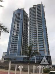 Título do anúncio: Apartamento com 4 quartos no Cotê D' Azur - Bairro Oficinas em Ponta Grossa